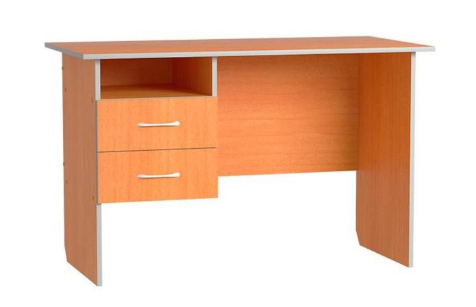 Стол письменный 1200 (ми) - мебель в ирбите - эстетика.